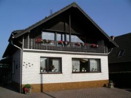 Ferienwohnung Am Rodebach