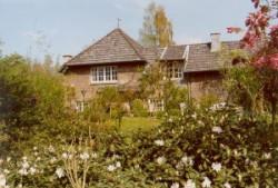 Gästehaus Dahlmühle