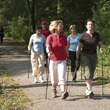 "Tour 8 ""Gutsherren-Route"" - Nordic Walking"